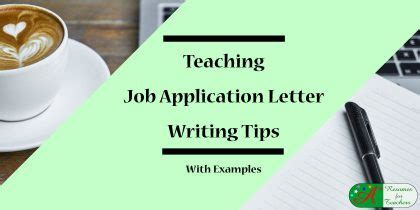 Substitute Teacher Cover Letter No Experience CLR
